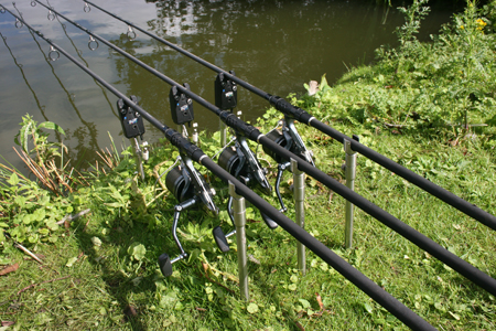 The importance of using the right rod