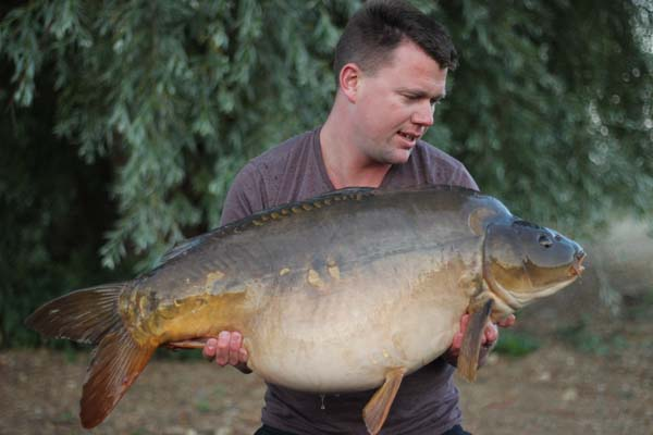 Twin Scale 40.12lb