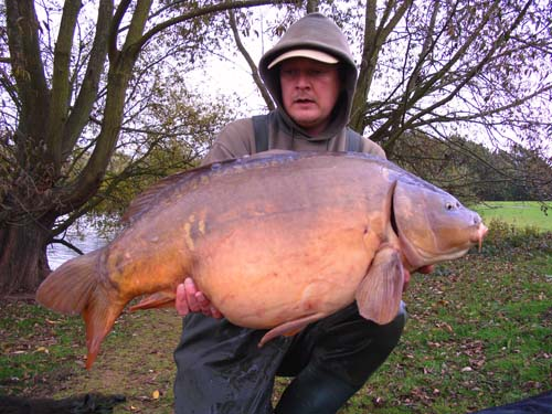 Winter Wacker At 36lb