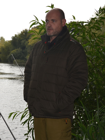 A Greys Strata Quilted Jacket will be used as an additional layer in the evenings or on particularly cold days